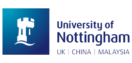 University of Nottingham Logo