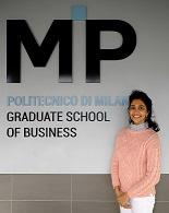 Sandhya Moni, Strathclyde Business School