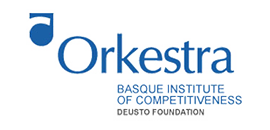 Orkestra-Basque Institute of Competitiveness, Spain